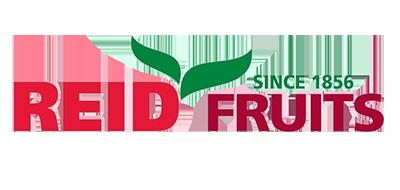 Laava Smart Fingerprints® partners, Reid Fruits