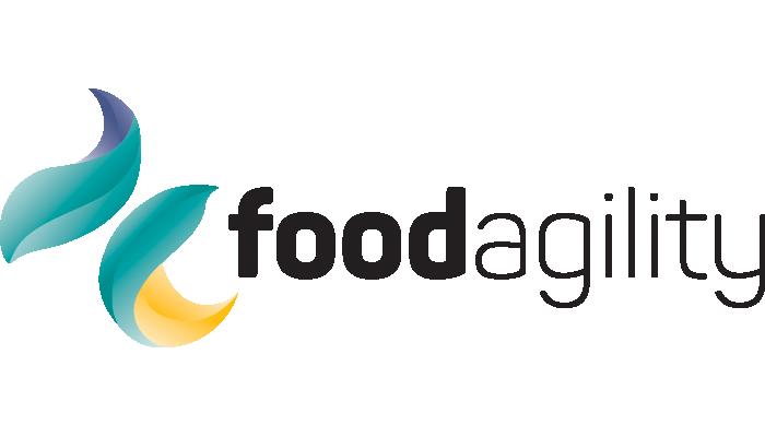 Laava Smart Fingerprints® partners, Food Agility