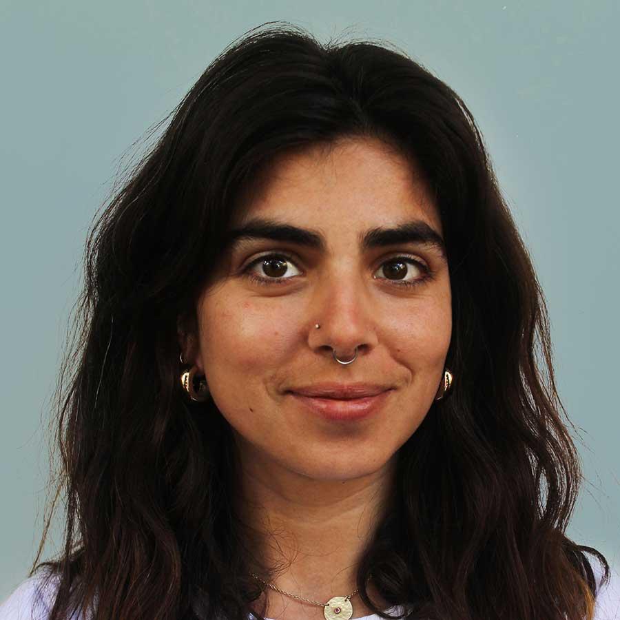Laava, Rita Lami Silva, Lead Designer / UX Designer