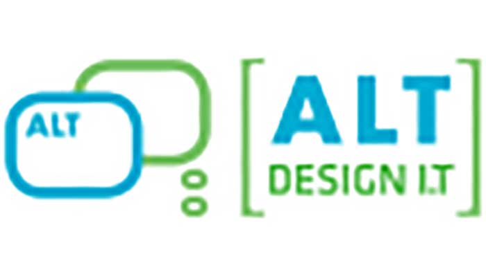 Laava Smart Fingerprints® partners, ALT Design IT