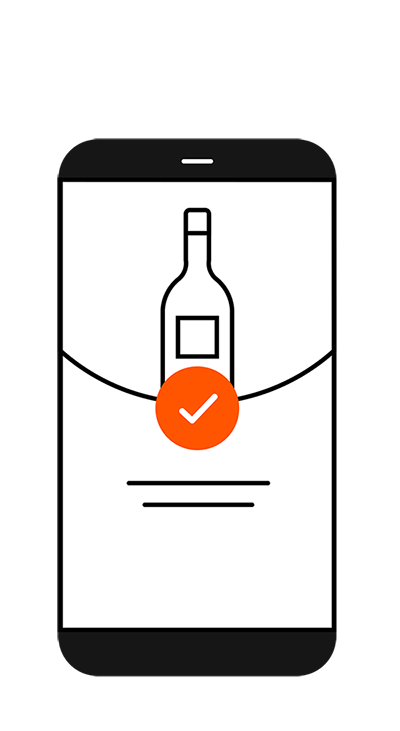 How it works, Laava Smart Fingerprints® - verify product authenticity