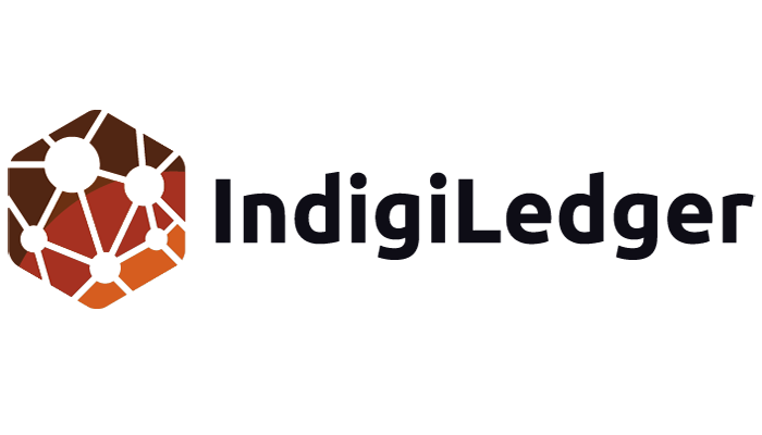 Laava Smart Fingerprints® partners, Indigiledger