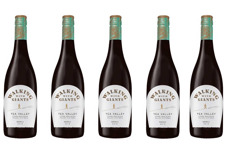 Laava Smart Fingerprints®, Swift + Moore Beverages creates private label wine range